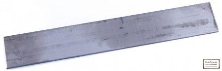 KO13 - 420 ( 1.4034 ) 4x40mm x245mm rozsdamentes késacél