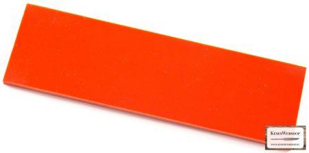 G10 orange markolat pár 4,5 mm