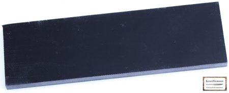 G10 fekete markolat pár 3,5 mm