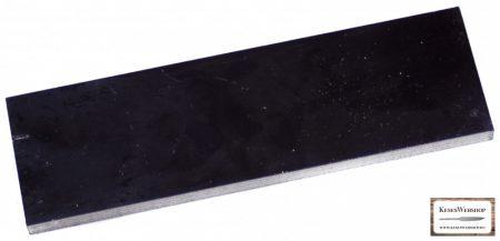 G10 Fekete/Oliva zöld liner betéttel markolat panel pár 6,4mm