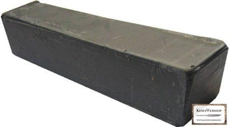 Csiszoló paszta szürke Abramax tömb