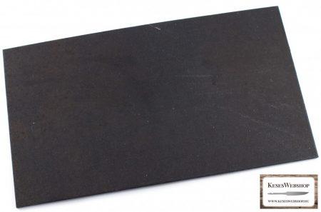 Vulcanfíber fekete 3,0mm