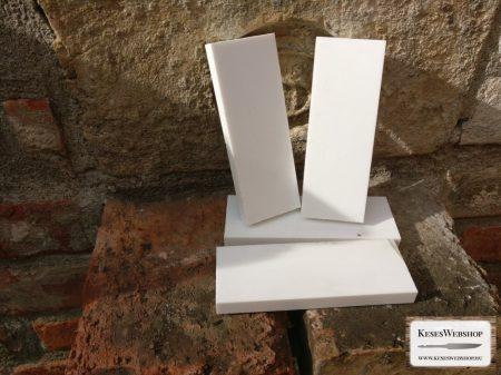 Corian - fehér pár, 12mm