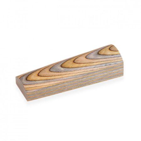 Laminált fa markolat panel Ezüst/Tölgy/Fenyő