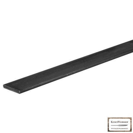 N690 Böhler 1.4528 2,5 mm x 30 mm x 980 mm