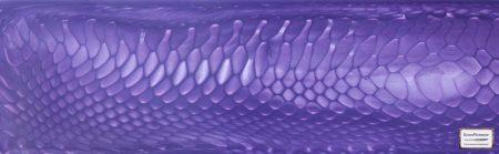 Juma Purple dragon panel pár, 10mm