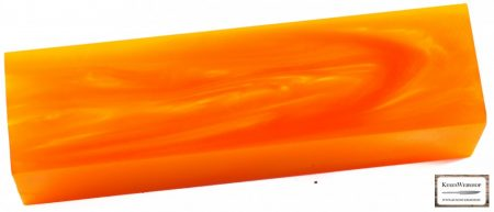 Kirinite Sunflower Orange markolat tömb