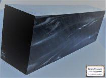Kirinite Carbon markolat tömb 33 mm x 45 mm x 130 mm