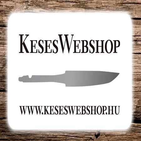 Laminált fa markolat Tömb Piros/ FeketeFehér