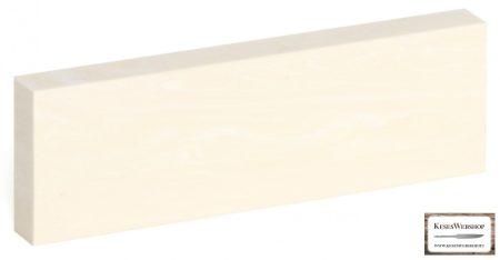 Elforyn elefántcsont utánzat, Sárgás márványozott panel pár