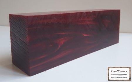 Kirinite Rioja markolat tömb 33 mm x 45 mm x 130 mm