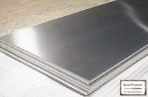 1.4116 - (X50CrMoV15) inoxidabil oțel 2,0x250x1000mm