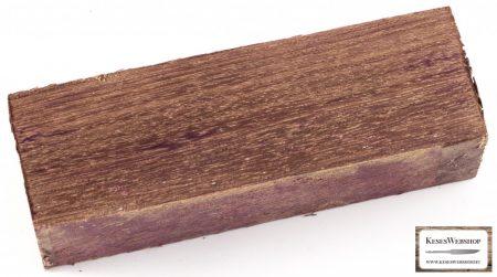 Amaranth, lemn bloc pt maner
