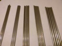 Rozsdamentes acél rúd 2,5mm