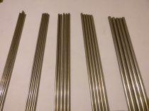 Rozsdamentes acél rúd 2mm