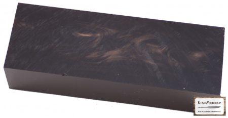 Kirinite Espresso MOP markolat tömb 33 mm 45 mm x 130 mm