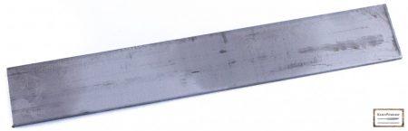 KO13 - 420 ( 1.4034 ) 4x50mm x1000mm rozsdamentes késacél