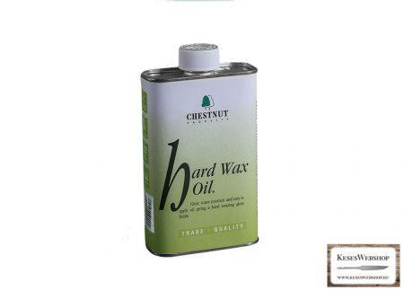 Chestnut Hard Wax Oil 500ml