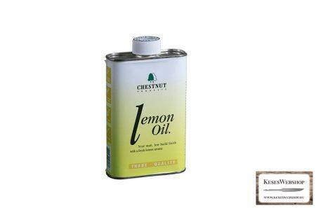Chestnut Lemon Oil 500ml