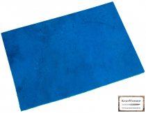 Piele, culoarea albastru, Tabacita vegetal