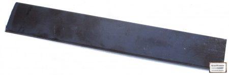 VG10 San-Mai  laminált acél - 2,5x60x475mm
