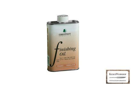 Chestnut Finishing oil 500ml