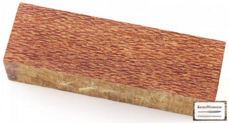 Bloc pentru mâner din lemn de Perla
