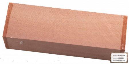 Bloc pentru mâner din lemn de Pară, aburit