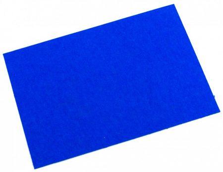 Fibră vulcanizată, albastră, 0.8 mm