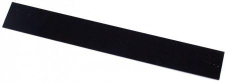 Liner G10, negru, 1.2 mm