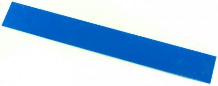 Liner G10, albastu, 1.2 mm