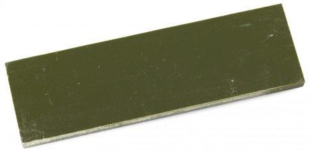 G10 Oliv markolat pár 3,5mm