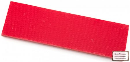 G10 Piros markolat pár 3,5mm
