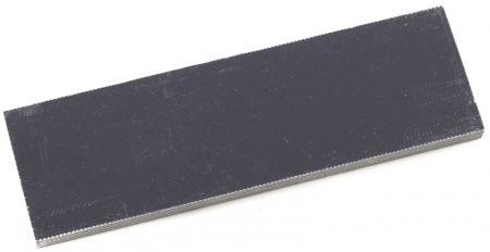 G10 Sötétszürke markolat pár 6,4mm