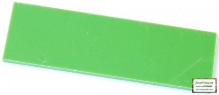 G10 Zöld markolat pár 6,4mm