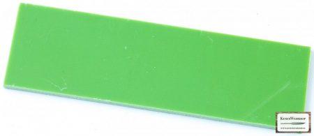 G10 Zöld markolat pár 3,5mm