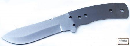 Lamă pentru cuţit de vânătoare Joker Vanator din oţel 440
