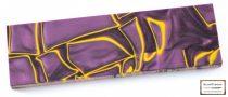 Kirinite Acid Storm, material pentru mâner, pereche 6.4mm