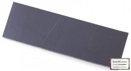 Kirinite Black Pearl material pentru mâner, pereche