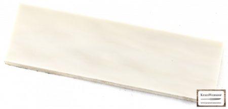 Kirinite Grained Ivory markolat panel pár