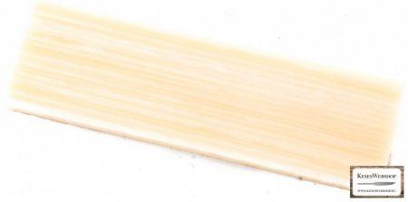 Kirinite Ivory OPTX markolat panel pár