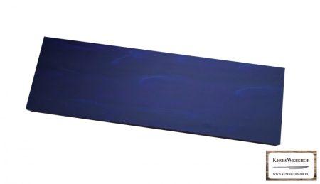 Kirinite Midnight Blue markolat panel pár 6,4mm
