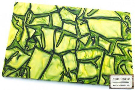 Tablă Kirinite Toxic Green