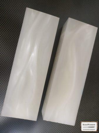Kirinite Wedding White tömb