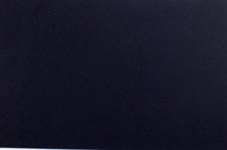Kydex fekete, 2,4mm