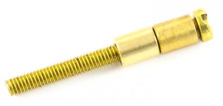 Loveless markolat csavar, réz 6mm 2db