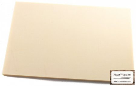 Micarta, Elefántcsont panel tábla, 8mm