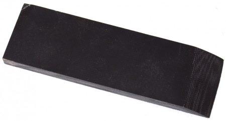 Micarta, negru, set de plasele