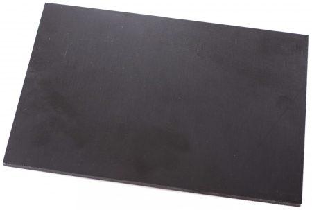 Micarta, Negru Tablă, 3,5mm