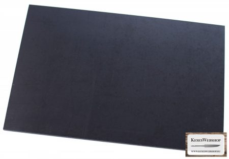 Micarta, Negru Tablă, 9mm